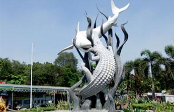 Bromo Batu and Surabaya Tour 4 Days - 3 Nights