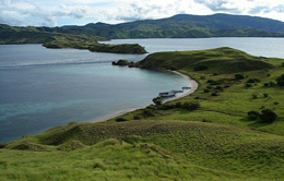 Komodo Trip By Sailing Wooden Boat 4 Days - 3 Nights