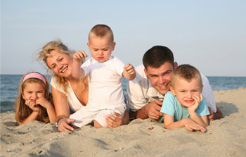 Family Holiday Package 4 Days - 3 Nights