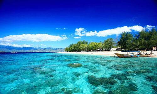 Wonderfull Gili Island 3 Days - 2 Nights