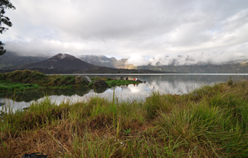 Rinjani Trekking Package 5 Days 4 Night