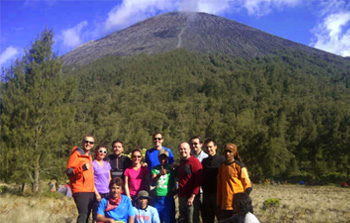 Semeru Trekking 4 Days 3 Nights