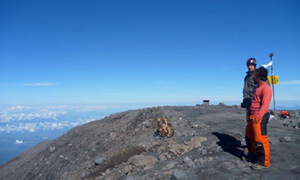 Semeru Trekking 5 Days 4 Nights