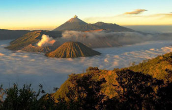 Bromo Ijen Tour 4 Days 3 Nights